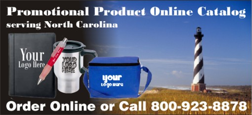 Promotional Products North Carolina